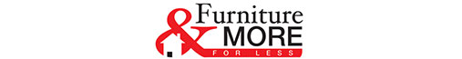 Furniture and More For Less Logo